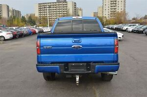 2014 Ford F-150 FX4 London Ontario image 7