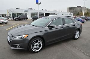2016 Ford Fusion SE AWD LEATHER ROOF NAVIGATION London Ontario image 14