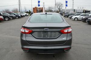 2016 Ford Fusion SE AWD LEATHER ROOF NAVIGATION London Ontario image 7