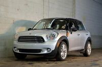 2013 MINI Cooper Countryman PREMIUM AND STYLE PACK | AUTOMATIC |