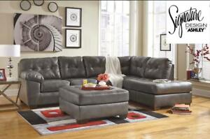 sofa set huge  sale!  visit our website www.aerys.ca , 4167437700, warehouse furniture !We also carry Ashley Furniture!!