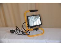 Wickes 400W Portable Work Light