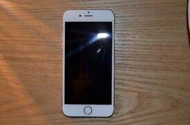 Iphone 6s Gold 64G unlocked