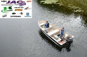 2016 Legend Boats 14 WideBody **25.72$*/semaine