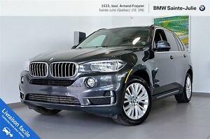 2014 BMW X5 35 Diesel, Garantie 160 000KM, Navigation