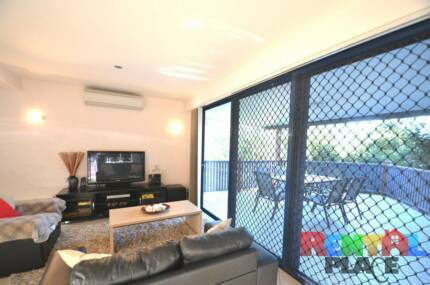 FULLY FURNISHED EXECUTIVE SHORT TERM ACCOMMODATION! Balmoral Brisbane South East Preview