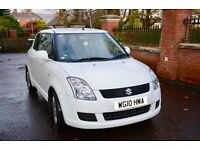Suzuki Swift 1.3 GL 3DR.- Full service history, Owned by 2 lady doctors