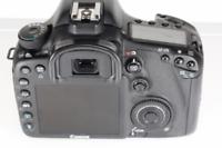 Canon EOS 7D DSLR Kamera + Zubehör - TOP Zustand - 1J Garantie Frankfurt (Main) - Nordend Vorschau