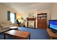 W12: Lovely large two double bedroom flat