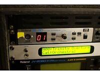 Roland GI-20 Guitar Midi Interface