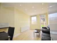 W5: Beautiful Two Double Bedroom Garden Flat. NO TENANT FEES!
