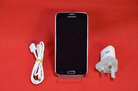 Samsung Galaxy S5 32GB in Blue Unlocked £165