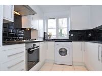 A recently refurbished two bedroom second floor apartment, Brompton Park Crescent, SW6