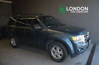 2011 Ford Escape XLT CRUISE I4