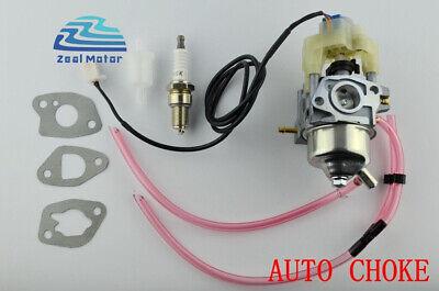 New Carburetor For Eu3000i Eu3000is Honda 16100-zl0-d66 Generator Us