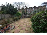 LARGE 1 BEDROOM FLAT 2 MINUTES TO CHATSWORTH ROAD AVAILABLE NOW