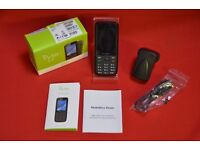 """MobiWire Pictor 2.4"""" Basic Mobile Phone Boxed £15"""