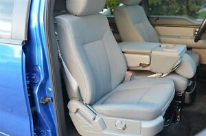 2014 Ford F-150 XLT London Ontario image 8