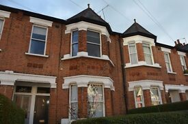 One Double Bedroom Ground Floor Flat - Available March