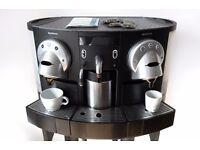 Professional Nespresso Gemini CS 220 Pro capsule coffee machine cs220 dual 2 twin cs220 cs100 £499