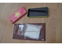 Excellent Condition iphone 5 for sale - Unlocked - Cover & Screen Protector Included