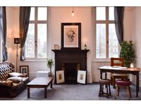 New Photo Studio based in Hoxton (Shoreditch area).