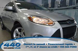 2013 Ford Focus SE  * Très propre *