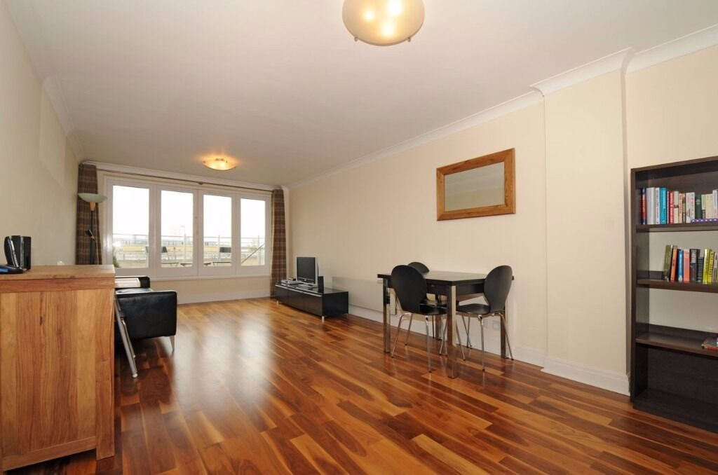 New Caledonian Wharf - A fantastic two bedroom two bathroom apartment to rent with concierge