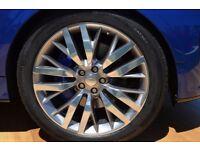 """Range Rover SVR Alloy Wheels 22"""""""