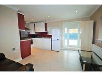 TW7: Modern 1 Bedroom + 'Study' Apartment in Isleworth