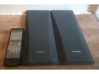 Technics Stereo Remote & Speaker Covers