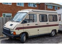 Used Campervans and Motorhomes for Sale in England | Gumtree
