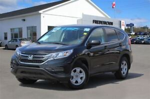 2016 Honda CR-V LX! REDUCED! AWD! HEATED SEATS! ONLY 3, 600 KM!!
