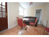 W3: Two double bedroom garden flat. DSS CONSIDERED