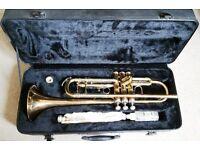 Stagg 77-THG Trumpet