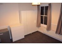 Large Single/Double room for just £180 per week 5 mins from Bruce Grove Station all bills inclusive