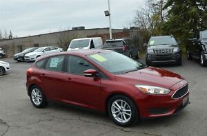 2015 Ford Focus SE London Ontario image 4