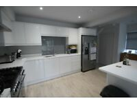 Modern, clean, four bedroom house to rent, 2 parking spaces, Hove, Hangleton.