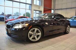 2011 BMW Z4 sDrive30i With Only 51.721 Kms!