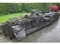 Scotcem roof tiles (Pentland)
