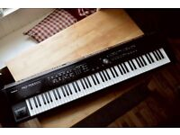 88-key weighted digital piano. Second hand - Perfect working Condition.