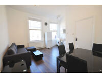 W3: Recently Refurbished One Double Bedroom Flat. DSS CONSIDERED