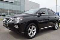 2013 Lexus RX 350 CUIR / TOIT / CAMERA / AWD / AIR / AUTO / CRUI