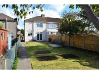 Large three bedroom house to rent in Filton