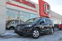 2013 Honda CR-V EX Heated seats, Bluetooth, back up cam
