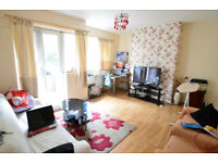 Prime Location! Lovely 4 bed Flat with pvt Balcony in Bow for £1,850p/cm