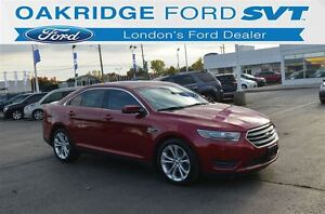 2013 Ford Taurus SEL AWD LEATHER MOONROOF NAVIGATION