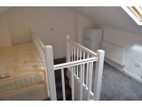 ALL INCLUSIVE LARGE DOUBLE ROOM IN ZONE 3, CLOSE TO TRANSPORT AND 15MINS AWAY FROM THE CITY