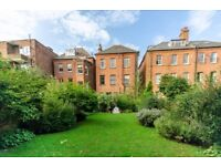 ** FANTASTIC 2 BED TOP FLOOR FLAT IN KILBURN WITH BIG SHARED GARDEN AVAILABLE END OF AUGUST **