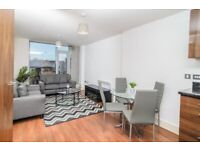 Short Term Let. All Bills Included Spacious Two Bedroom Apartment In. Mount Pleasant, Liverpool L3.